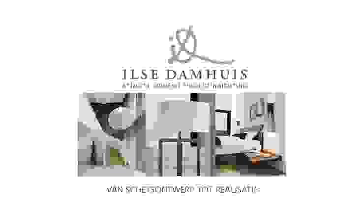 Rietgedekte Villa van Ilse Damhuis Stijlvol Wonen