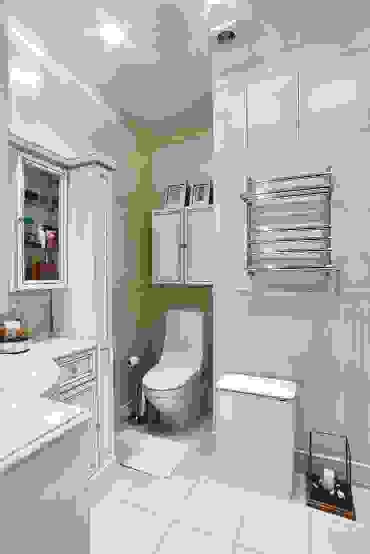 Вира-АртСтрой ห้องน้ำ
