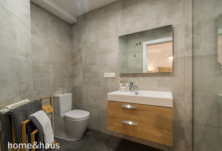 حمام تنفيذ Home & Haus | Home Staging & Fotografía,