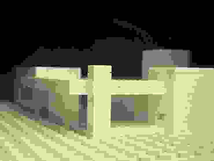 de Diego Alcântara - Studio A108 Arquitetura e Urbanismo Moderno