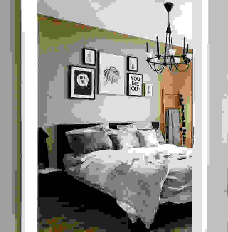 Private apartment van Marion van Vliet Interieurontwerp Industrieel