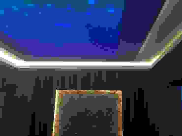 Modern Bedroom by Ünsal Yapı ve Dekorasyon Modern