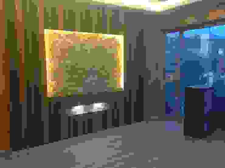 Modern Spa by Ünsal Yapı ve Dekorasyon Modern