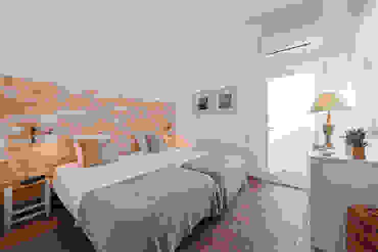 :  Schlafzimmer von homify,Mediterran