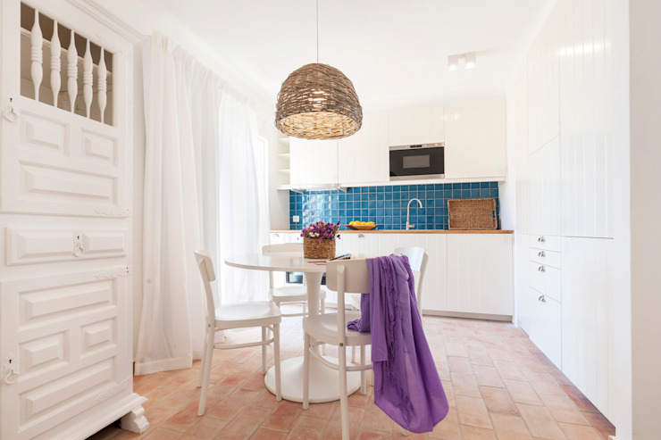 :  Küche von homify,Mediterran