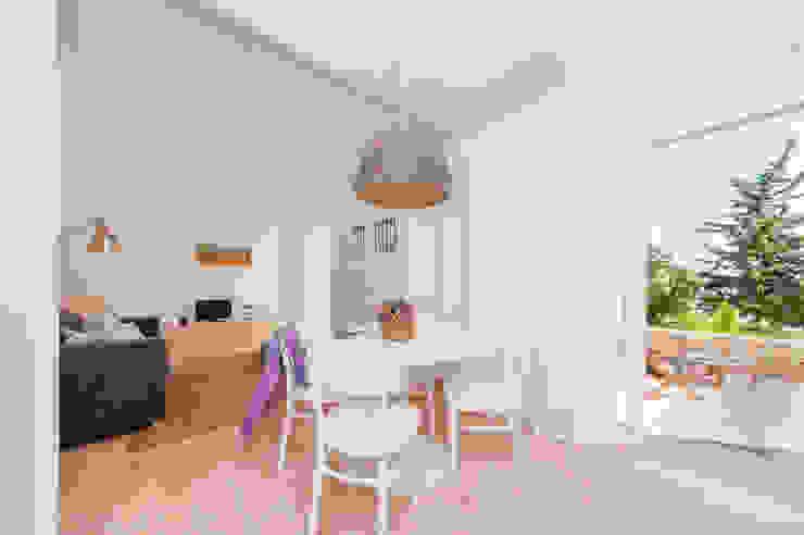 :  Wohnzimmer von homify,Mediterran