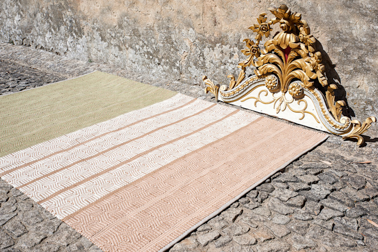 by SUGO CORK RUGS