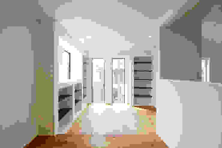 株式会社ハウジングアーキテクト建築設計事務所 SalasEstanterías