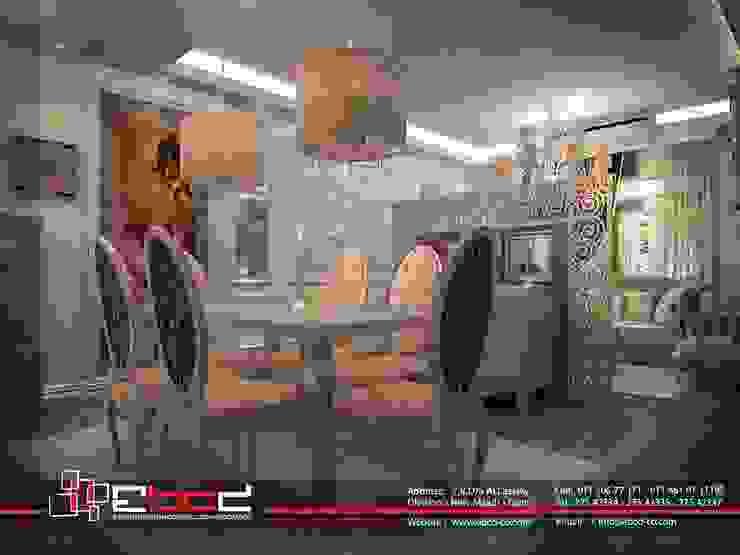 ELNASR.ST NEW MAADI من المجموعة المصرية البريطانية للمقاولات والديكور والتصميم الداخلى كلاسيكي خشب OSB