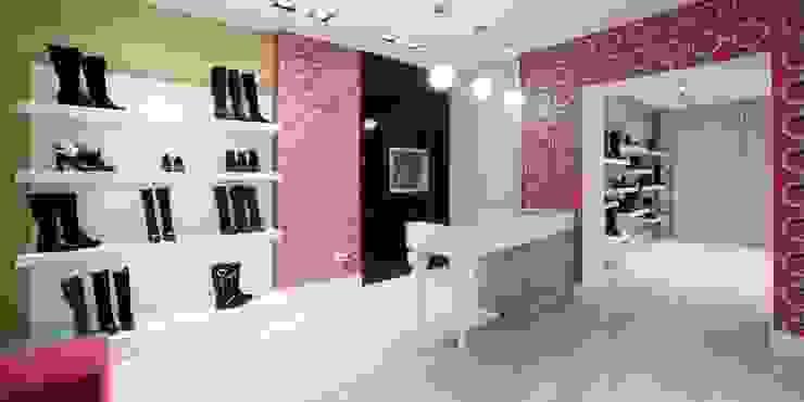Nanni Giancarlo & C. Offices & stores White