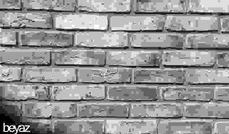 Stone Panell Study/officeAccessories & decoration Bricks Grey