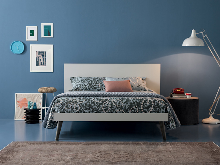 OGGIONI - The Storage Bed Specialist BedroomBeds & headboards Wood