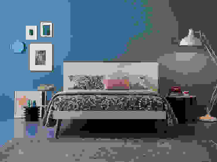 сучасний  by OGGIONI - The Storage Bed Specialist, Сучасний Дерево Дерев'яні