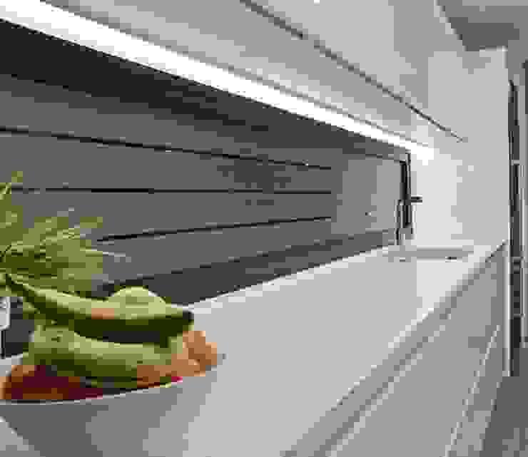 Cocina Cocinas minimalistas de Cocinahogar Estudio Minimalista