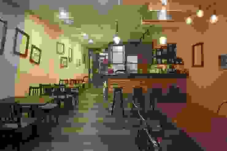 墐桐空間美學 Restaurantes