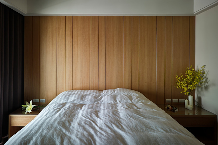 墐桐空間美學 Dormitorios de estilo clásico