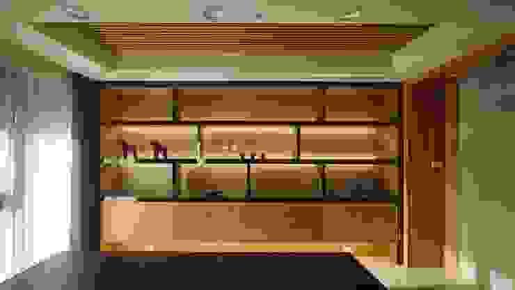 墐桐空間美學 Oficinas y bibliotecas de estilo clásico