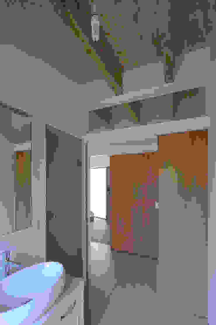 Modern Corridor, Hallway and Staircase by supa schweitzer song Modern