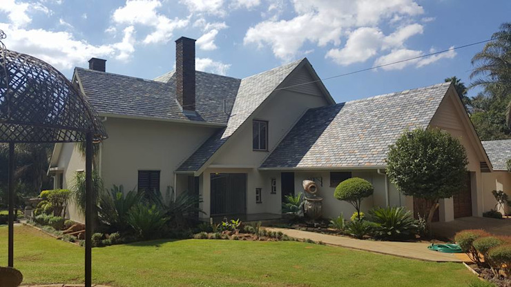 Exterior Painting by BAC PAINTERS AND RENOVATORS