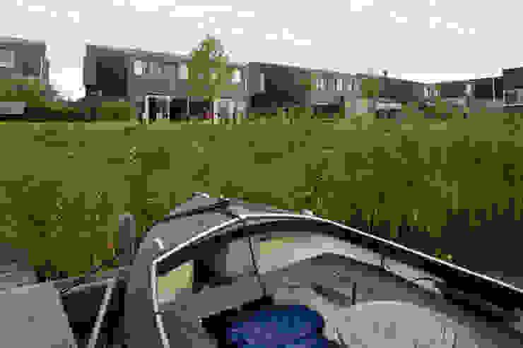 Minimalist house by TEKTON architekten Minimalist