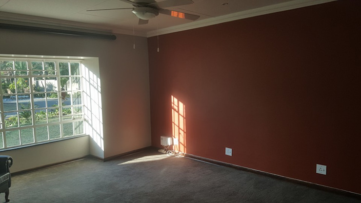 Interior painting by BAC PAINTERS AND RENOVATORS
