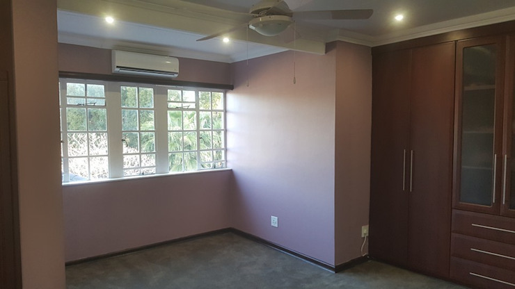 Complete renovation by BAC PAINTERS AND RENOVATORS