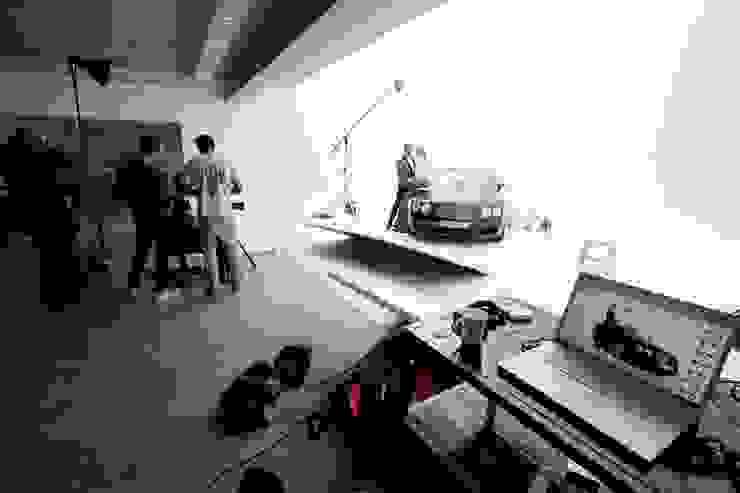 studio 1 by Till Manecke:Architect Minimalist