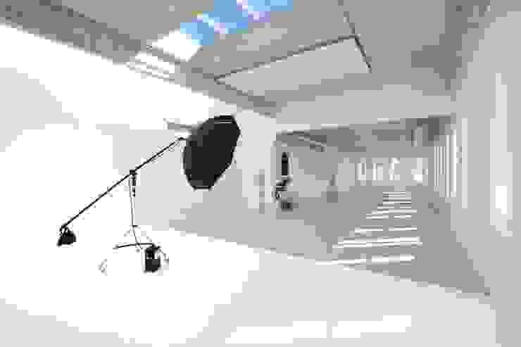 studio 4 by Till Manecke:Architect Minimalist