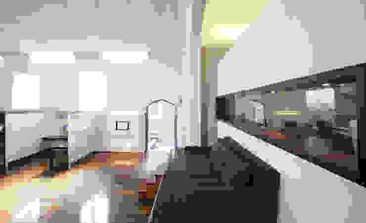 office by Till Manecke:Architect Minimalist
