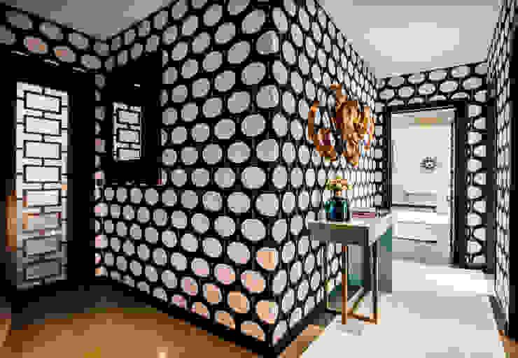 Modern Corridor, Hallway and Staircase by FEMMA Interior Design Modern