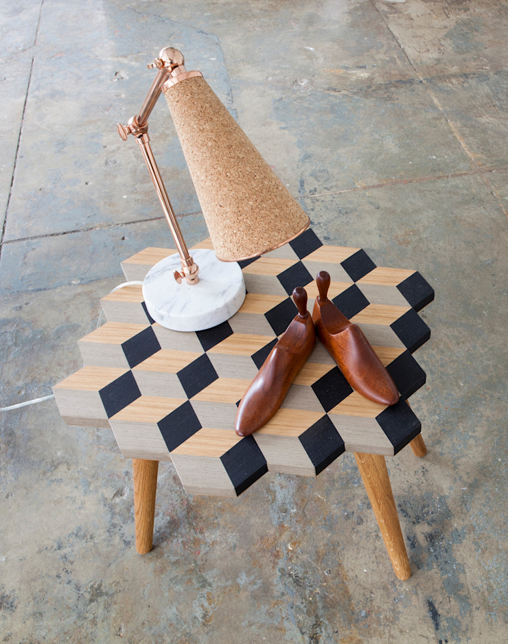 eclectic  by MERVE KAHRAMAN PRODUCTS & INTERIORS, Eclectic