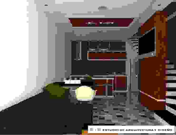 B+N Estudio de Arquitectura y Diseño