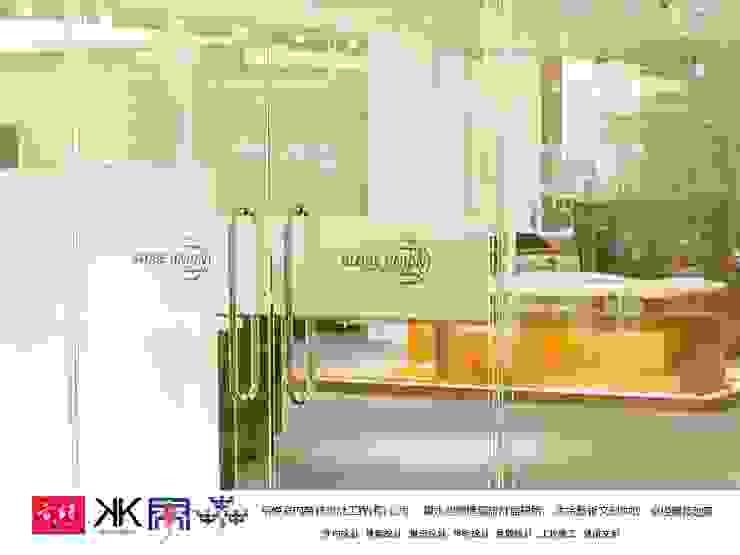 京悅設計 - 成霖集團企業總部Globe UNION Industrial Corp.第一集 根據 京悅室內裝修設計工程(有)公司 真水空間建築設計居研所 簡約風