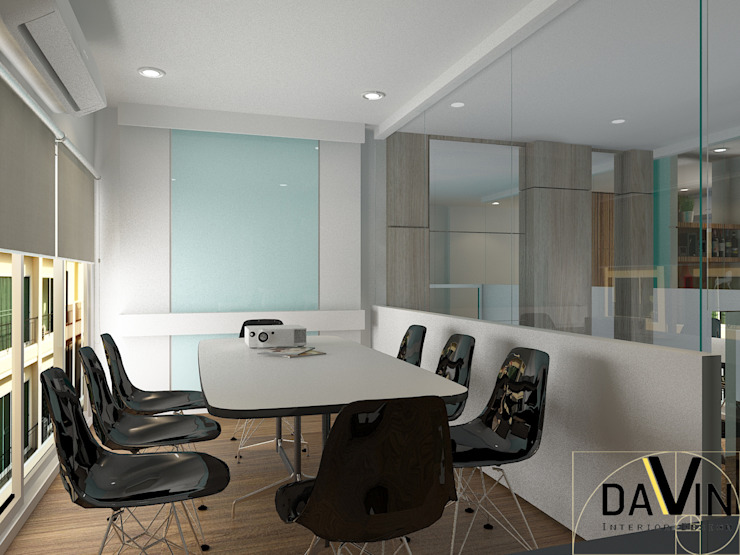 de Davin Interior Co., Ltd Moderno