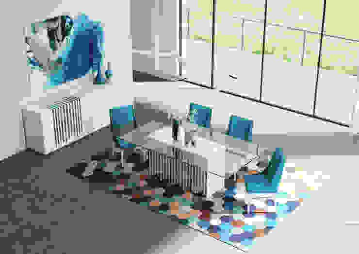 RARUS por Aparattus Design Moderno