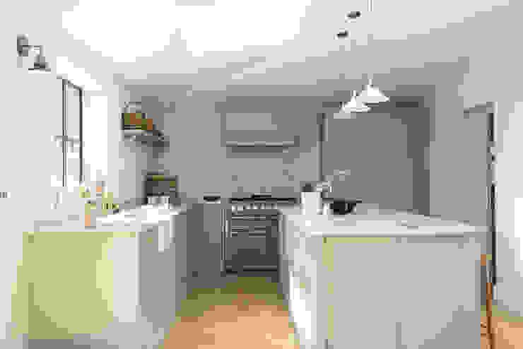 classic  by deVOL Kitchens, Classic Wood Wood effect