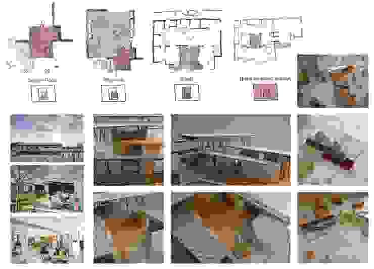 Sheffield nursery, con Panter Hudspith Architects, Londra Francesca Vezzani