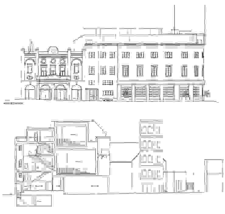Brighton cinema and fire station, con Panter Hudspith Architects, Londra Francesca Vezzani