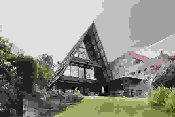 Casas de estilo  por Método Arquitectos