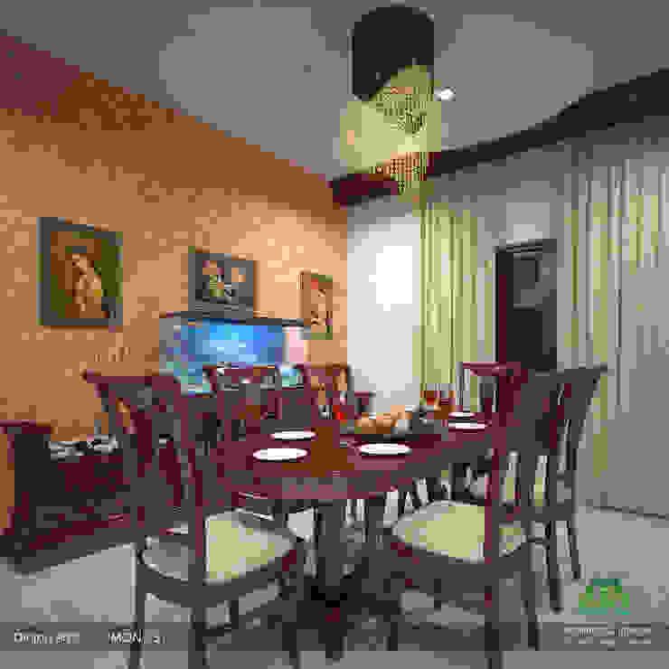 Premdas Krishna ห้องทานข้าว