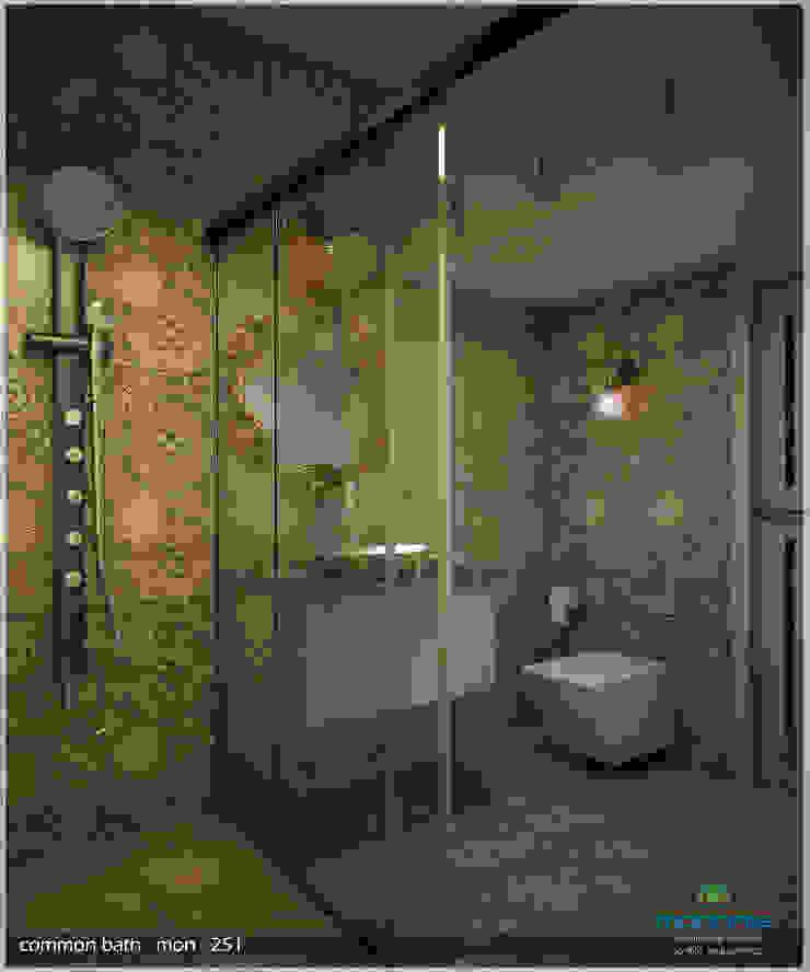 Timeless Beauty… Classic style bathroom by Premdas Krishna Classic