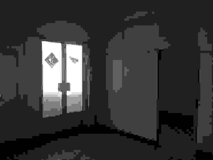 三樓次臥 by 御棠營造有限公司
