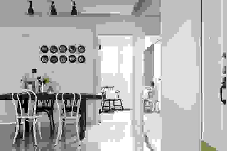 皓慕.Home|Home Amore 根據 理絲室內設計有限公司 Ris Interior Design Co., Ltd. 北歐風