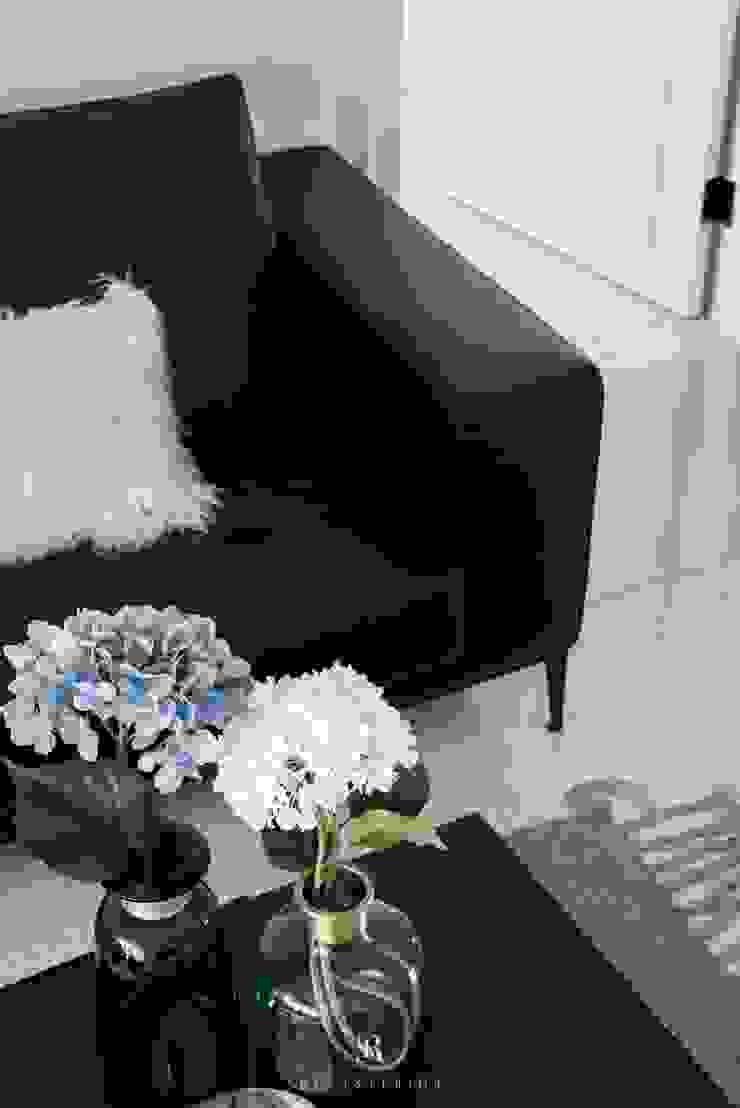 皓慕.Home|Home Amore: 斯堪的納維亞  by 理絲室內設計有限公司 Ris Interior Design Co., Ltd., 北歐風