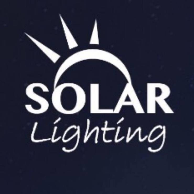 SOLAR Lighting - Powered by Nature!