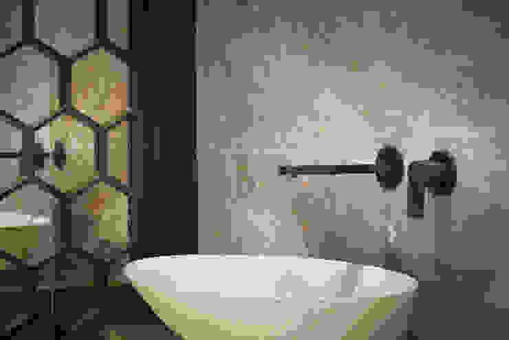 Hampstead Heath Home Minimalist bathroom by Jigsaw Interior Architecture Minimalist