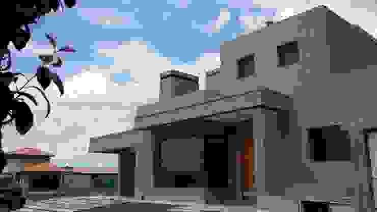 Modern houses by CIVIT & GUTIERREZ - arquitectura Modern