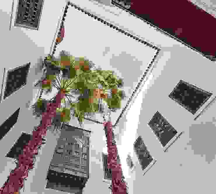 Boutique riad hotel in Marrakesh by Ryad Dyor Hotel Marrakech Mediterranean Reinforced concrete
