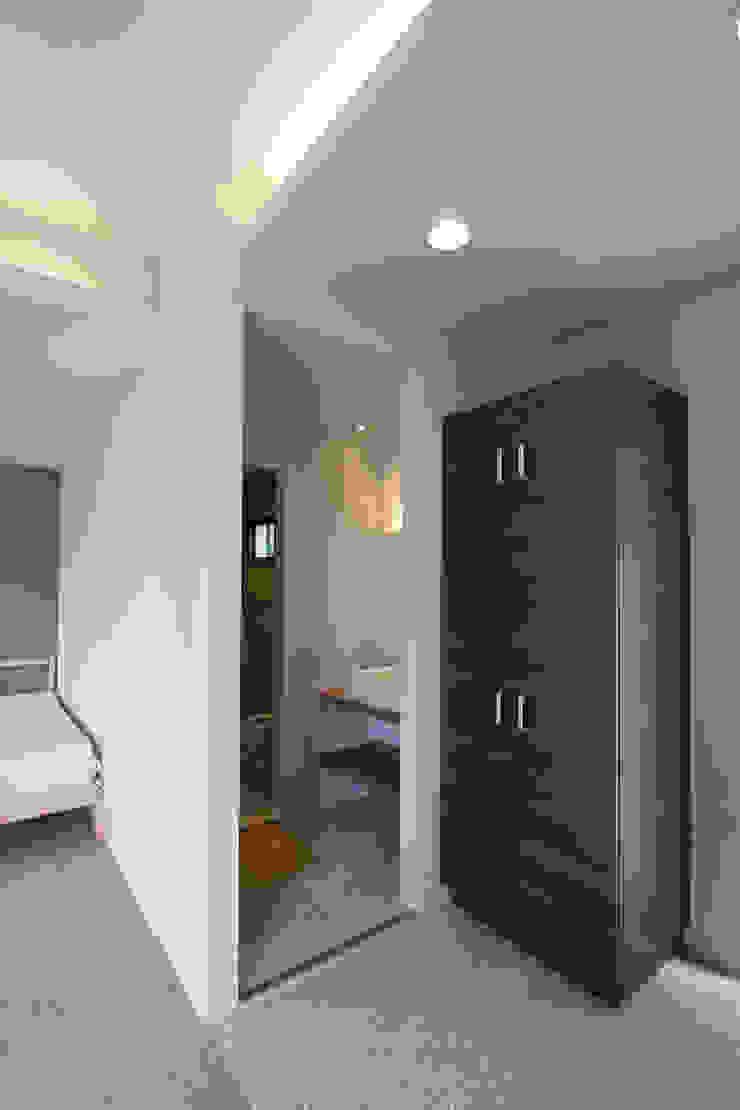 九份M宅 根據 築里館空間設計 現代風