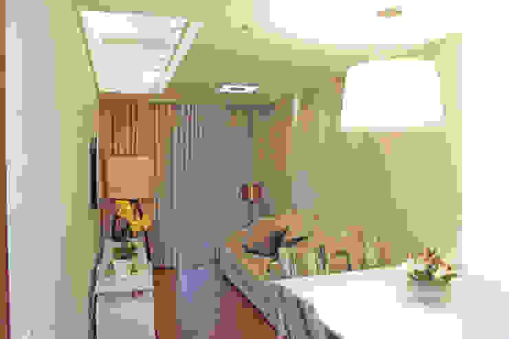 Projeto Martins Mericia Caldas Arquitetura Salas de estar modernas